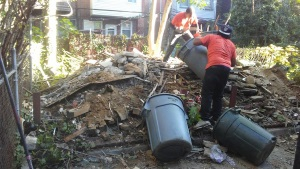 junk & waste removal in Chicago